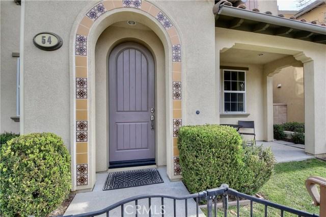 Single Family Home for Sale at 54 Rincon Way Aliso Viejo, California 92656 United States