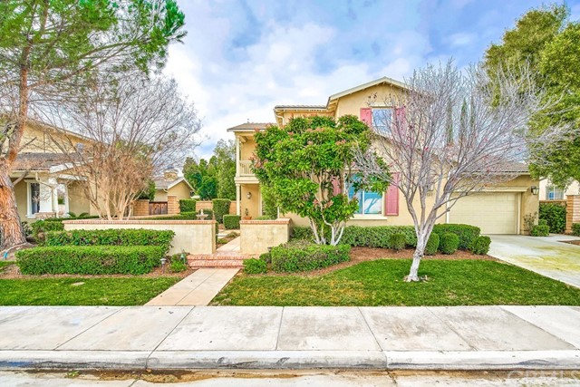Photo of 35117 Lost Trail Court, Winchester, CA 92596