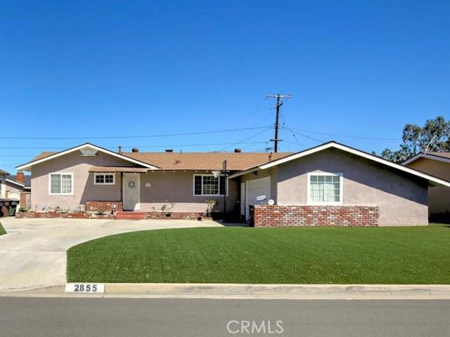 2855 Lynrose Drive, Anaheim, CA, 92804