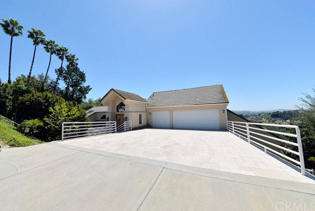 2219 Rusty Pump Road Diamond Bar, CA 91765 - MLS #: TR18092211