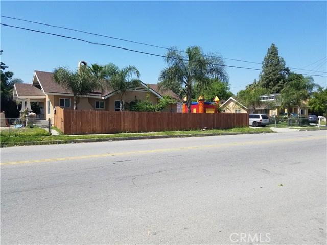 Single Family for Sale at 608 10th Street W San Bernardino, California 92410 United States