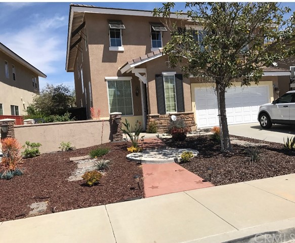 Single Family Home for Rent at 31092 Huntsman Court Winchester, California 92596 United States