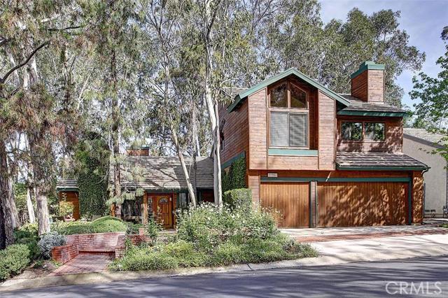 22281 Parkwood Street Lake Forest CA  92630