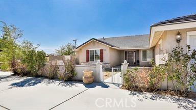 21335 Del Oro Road, Apple Valley, CA, 92308