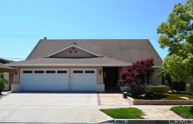 4164 Devon, Cypress CA 90630