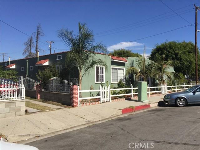 201 W Queen Street  Inglewood CA 90301
