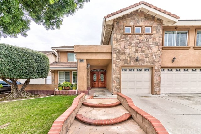 Single Family Home for Sale at 12938 Cranleigh Street Cerritos, California 90703 United States