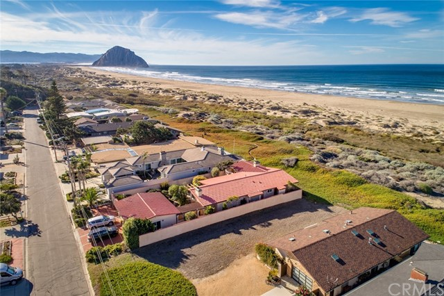 Property for sale at 3029 Beachcomber Drive, Morro Bay,  CA 93442