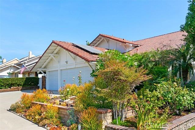 22236 Lantern Lane Lake Forest, CA 92630 - MLS #: OC18203933