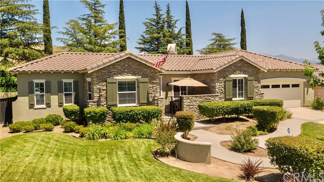 1614 Bilberry Ln, Banning, CA 92220 Photo