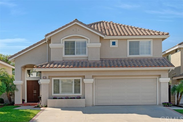 43 Elderwood, Aliso Viejo, CA 92656