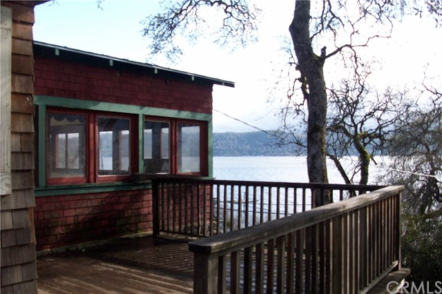 Single Family Home for Sale at 12398 Lakeshore Drive Clearlake Park, California 95422 United States
