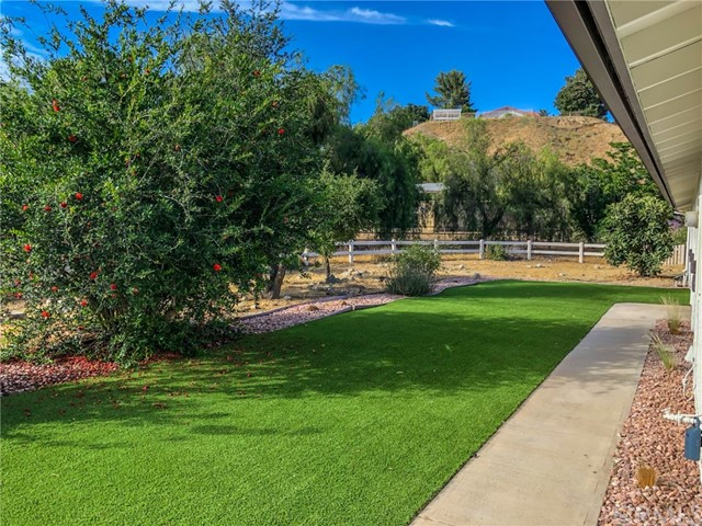 30445 Byfield Road Castaic, CA 91384 - MLS #: OC18162723