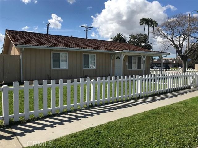 1274 Claredge Drive, Anaheim, CA, 92801