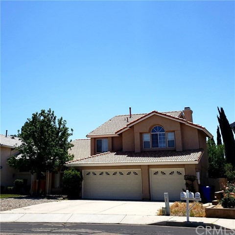 14313 La Crescenta Av, Victor Valley, CA 92392 Photo