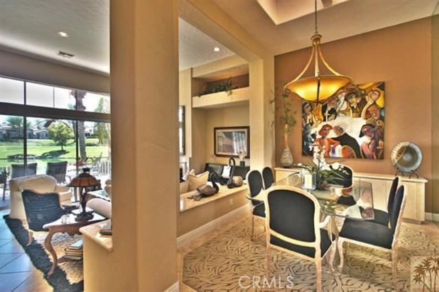 561 Falcon View Circle Palm Desert, CA 92211 - MLS #: 218001128DA
