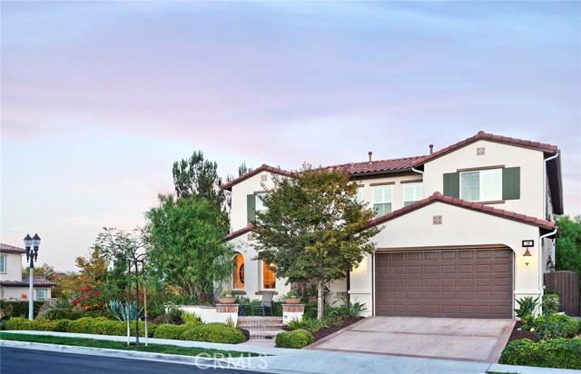 Casa Unifamiliar por un Venta en 10 Anacapa Aliso Viejo, California 92656 Estados Unidos