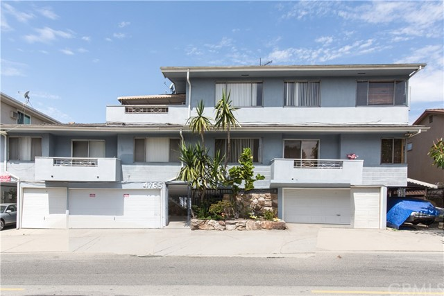 4765 Don Miguel Drive Los Angeles, CA 90008 - MLS #: IV17114335