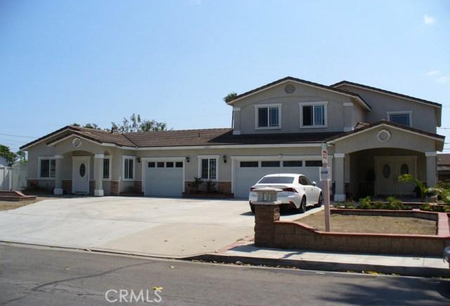 10182 Crosby Avenue, Garden Grove, CA, 92843