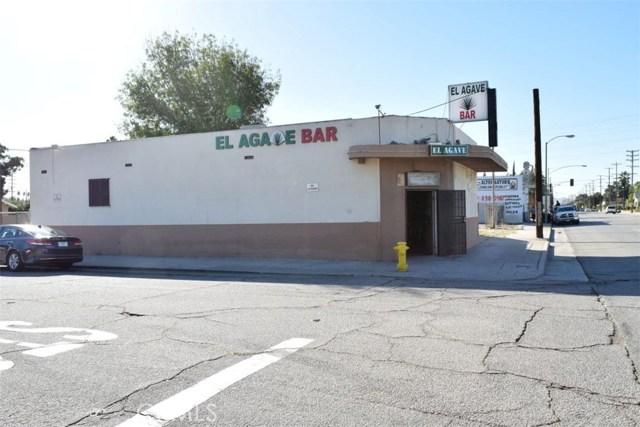 Single Family for Sale at 149 Mount Vernon Avenue N San Bernardino, California 92410 United States