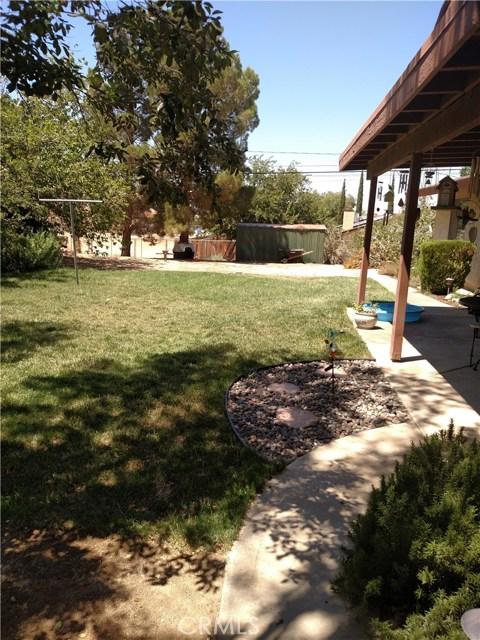 15481 Eto Camino Road Victorville, CA 92394 - MLS #: EV17184401