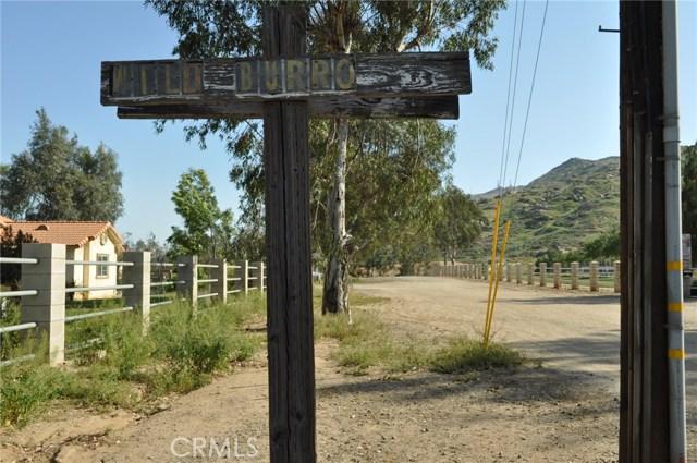 0 WILD BURRO, Moreno Valley, CA 92557
