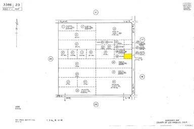 0 VAC 70th St E / Vic Ave L Lancaster, CA 93535 - MLS #: TR17117254
