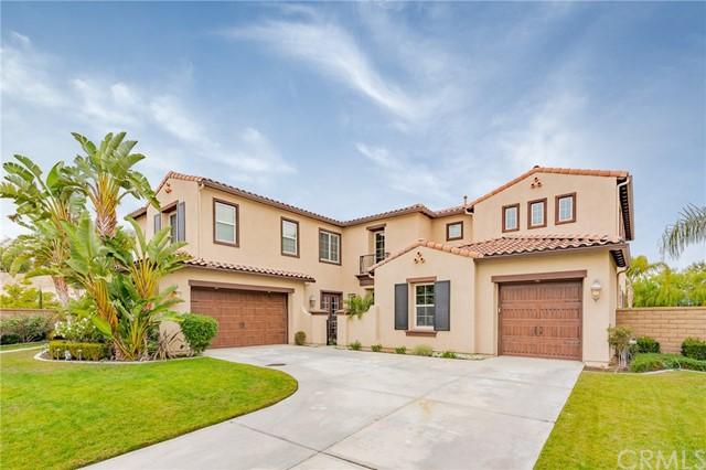 21771  Thimbleberry Court, Corona, California