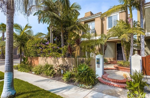 503  22nd Street, Huntington Beach, California