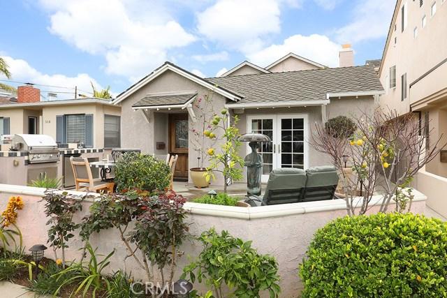 516 Marguerite Avenue, Corona del Mar, CA 92625