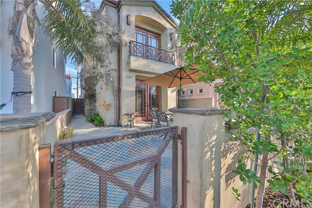 224  6th Street 92648 - One of Huntington Beach Homes for Sale
