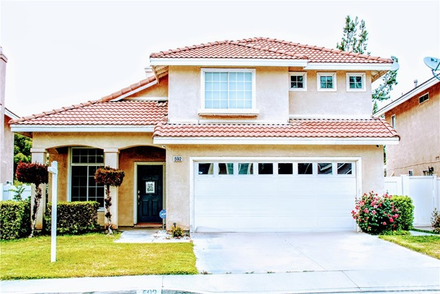 592  Brookhaven Drive, one of homes for sale in Corona