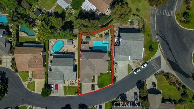7131 E Cambria Circle Orange, CA 92869 - MLS #: PW18219083