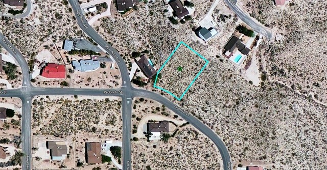 0 Imperial Drive Yucca Valley, CA 0 - MLS #: SW17208554