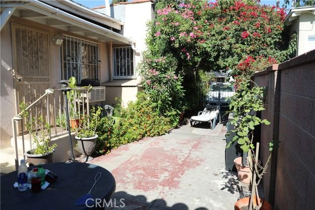 7021 Heliotrope Avenue Bell, CA 90201 - MLS #: DW17107299