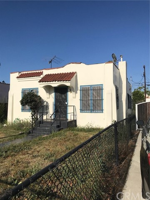 5942 4th Avenue Los Angeles, CA 90043 - MLS #: DW18114187