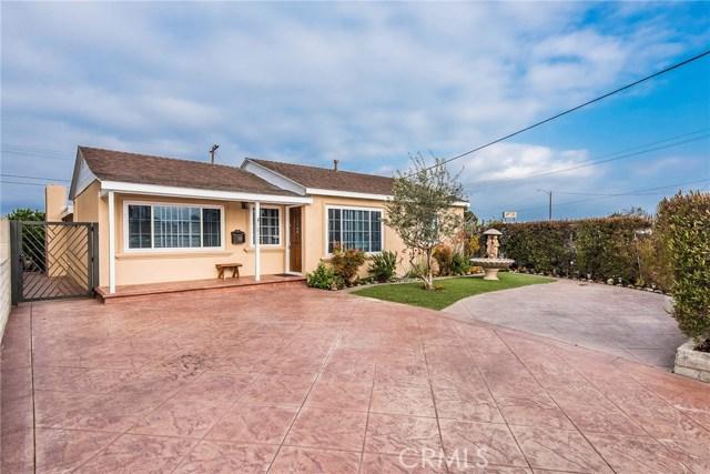 2832 Knode Street Torrance, CA 90501 - MLS #: SB18079043