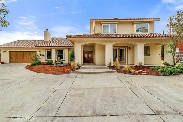 4905  Carrizo Road, Atascadero, California