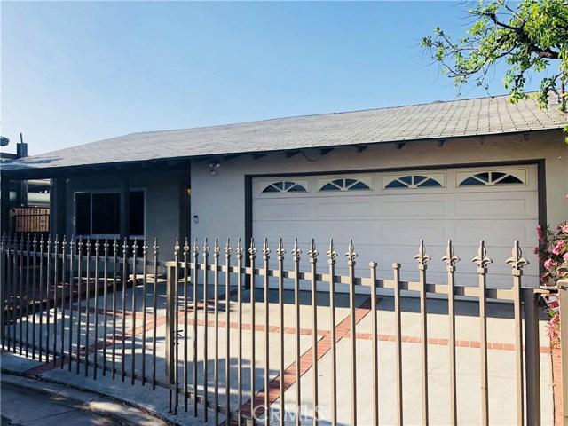 11839 160th Street Norwalk, CA 90650 - MLS #: PW18109084