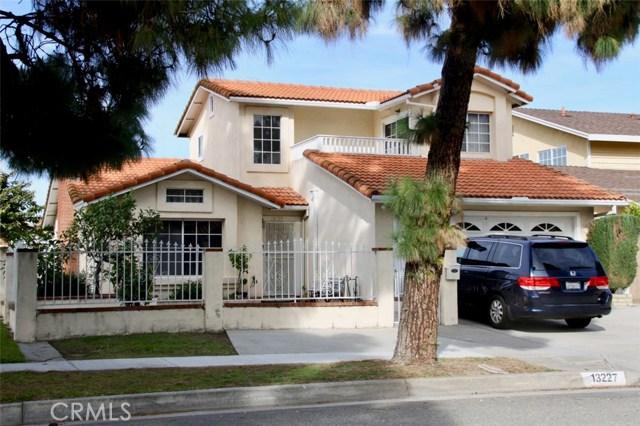 Photo of 13227 Droxford Street, Cerritos, CA 90703