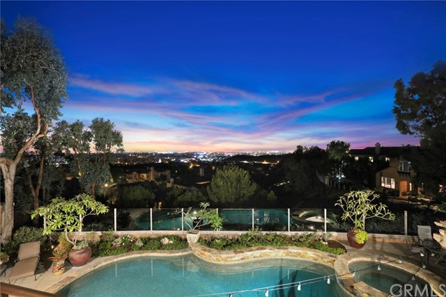 Single Family Home for Sale at 3 Nerval Newport Coast, California 92657 United States