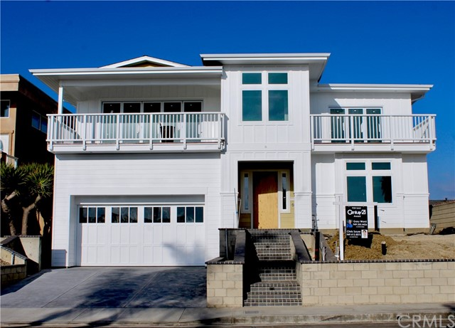 Single Family Home for Sale at 2816 La Ventana San Clemente, California 92672 United States