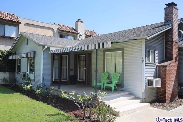 604 Isabel Street, Glendale, CA, 91206