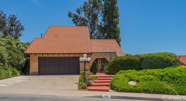 646 Lone Eagle Road, Walnut, CA, 91789