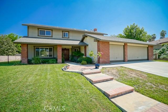 5384 Cornwall Avenue, Riverside, CA, 92506