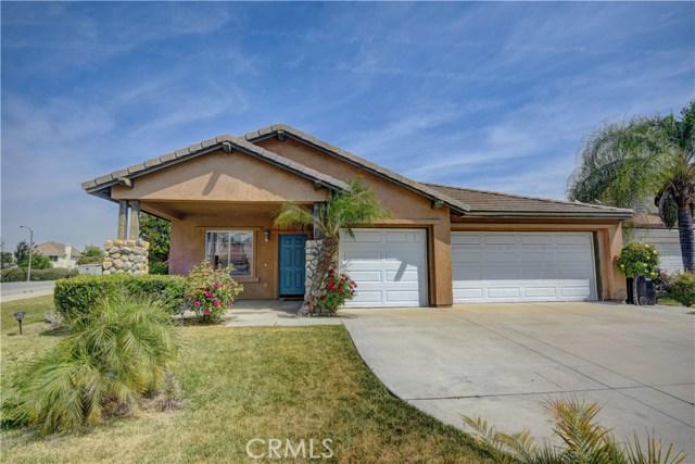 Single Family Home for Sale at 2620 Erin Way S San Bernardino, California 92408 United States