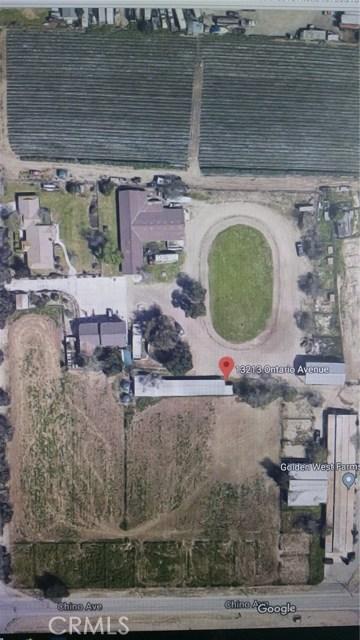 13213 Ontario Ave Ontario, CA 91761 - MLS #: TR18010308