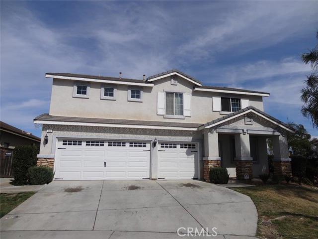 1586 Ranch Street Perris CA  92571