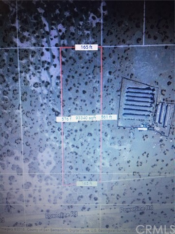 0 no name Adelanto, CA 0 - MLS #: PW18063429