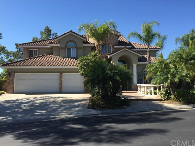 14008 Giant Forest, Chino Hills CA 91709